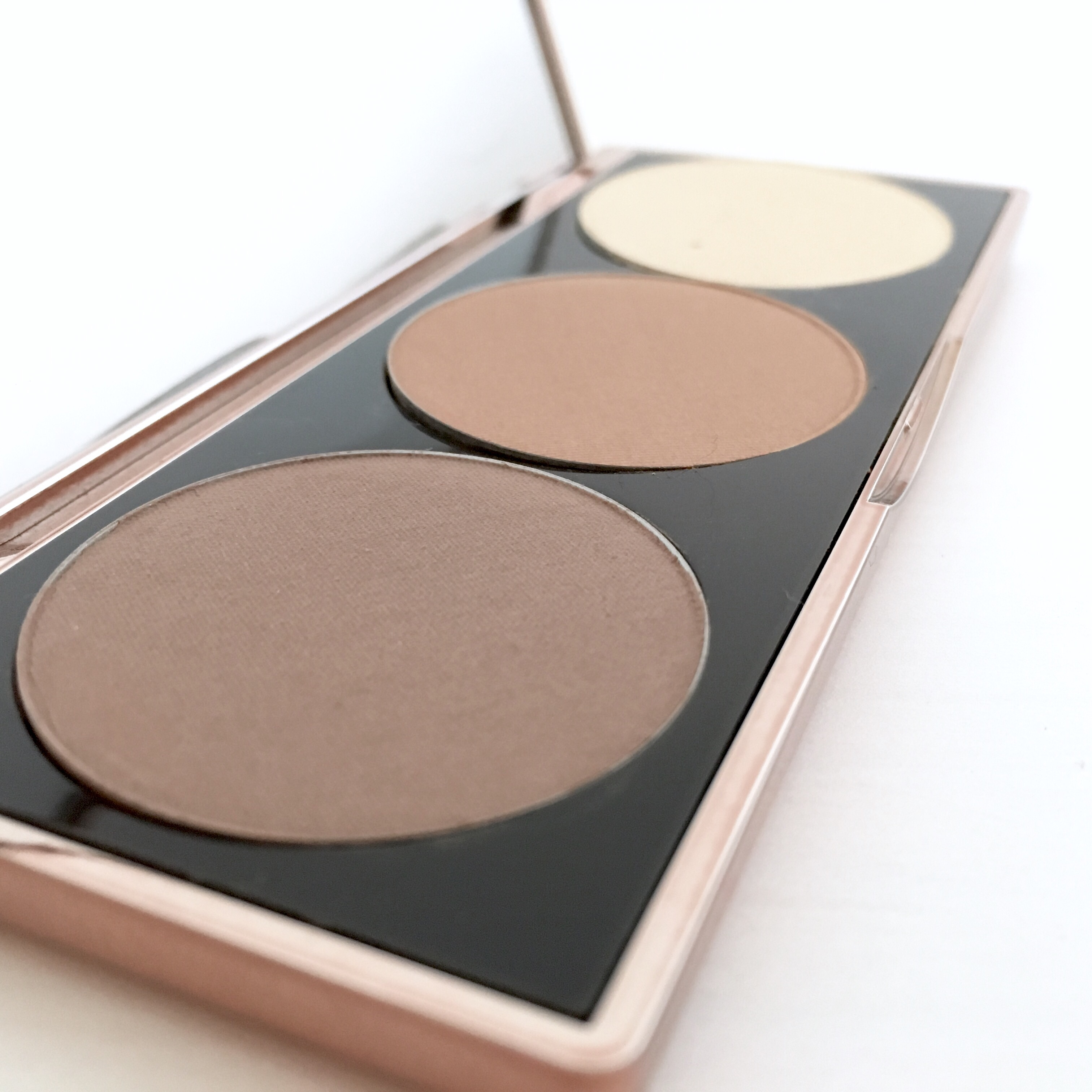Nude by Nature Contour und Highlight