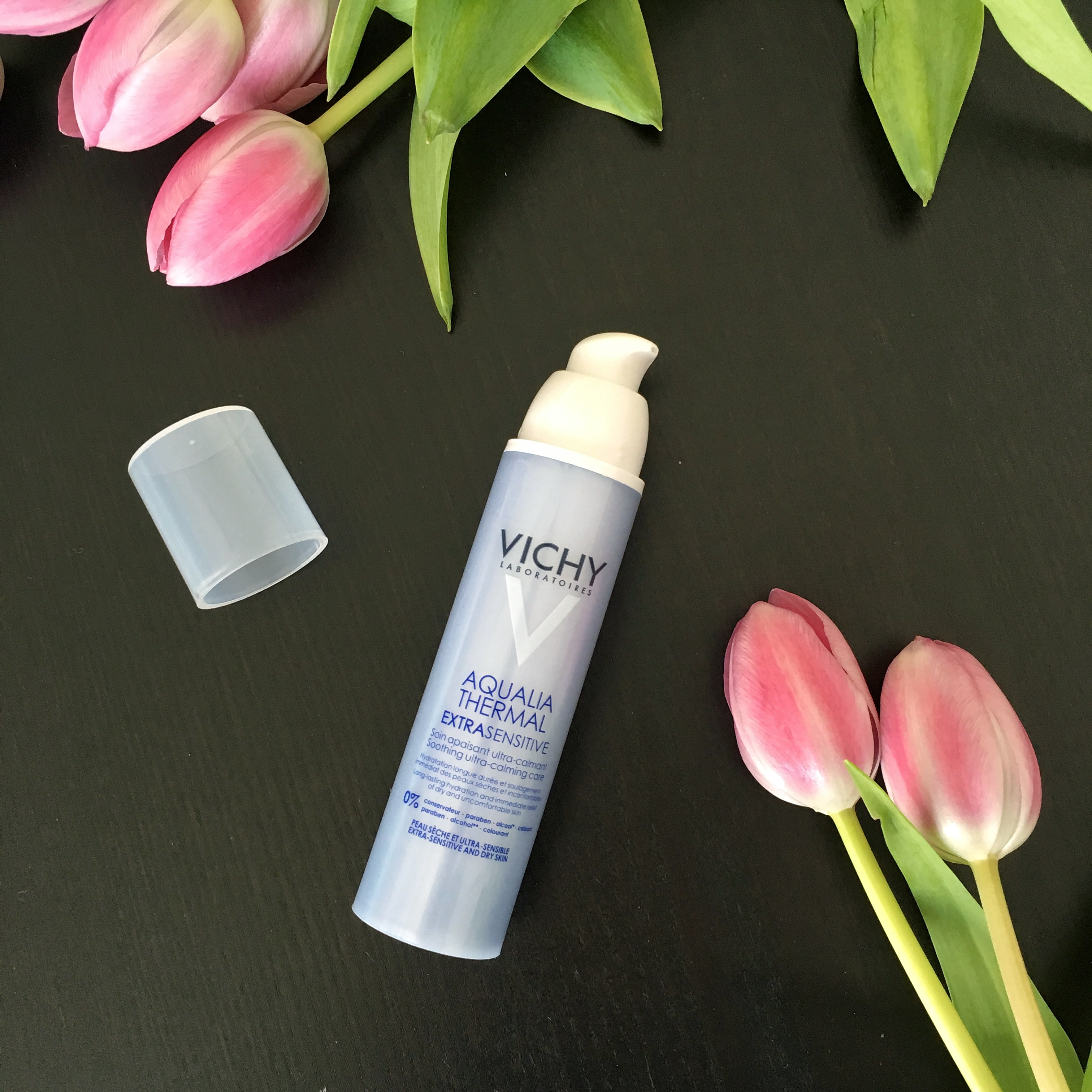 Produkttest: Vichy Aqualia Thermal