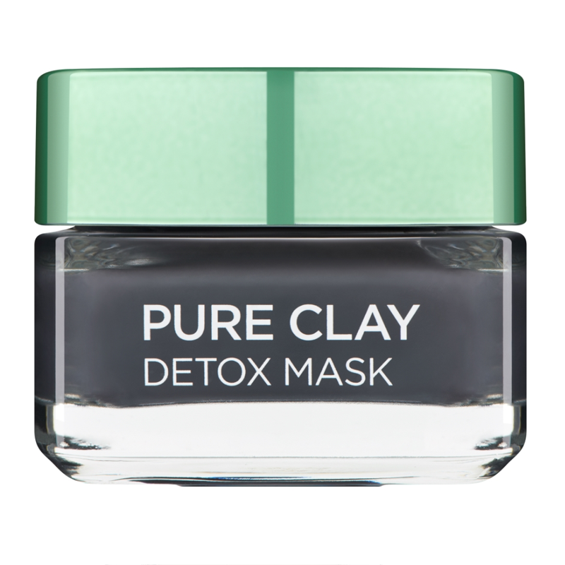 L'Oreal Pure Clay Detox Mask 50ml